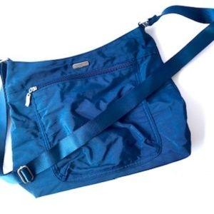 Baggallini Cross Body Nylon Bag